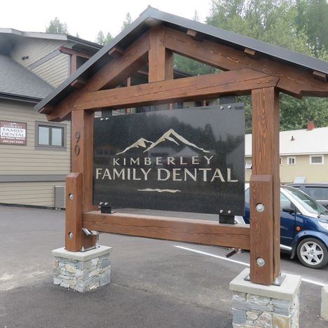 Kimberley Family Dental